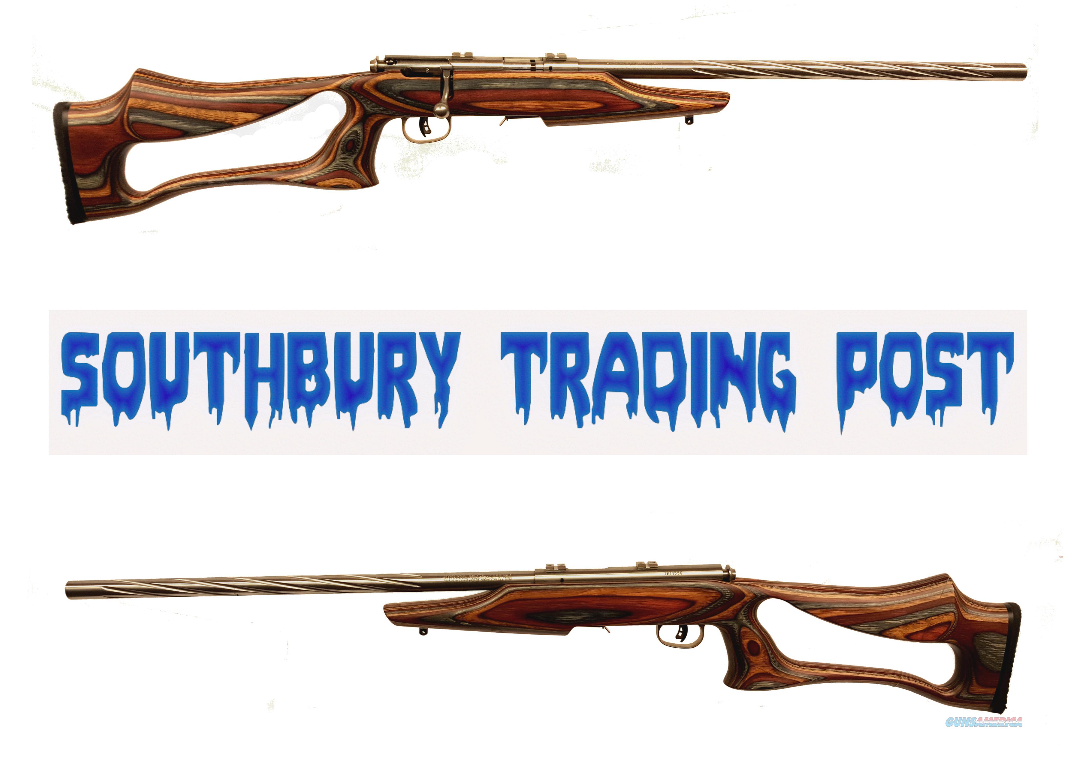 Savage Model 93R17 Bolt Action .17HMR Rifle  Guns > Rifles > Savage Rifles > Standard Bolt Action > Sporting