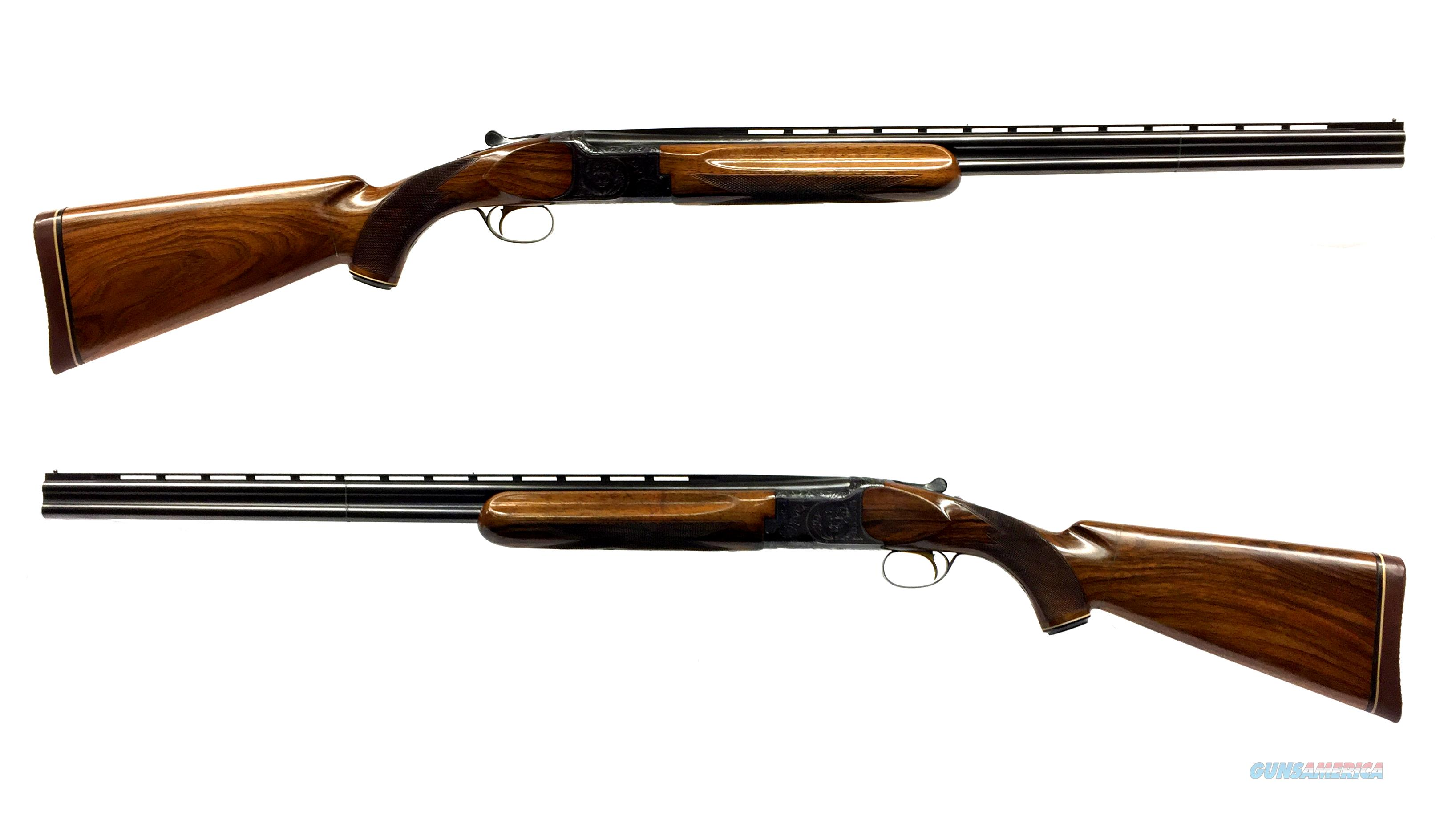 Charles Daly Miroku .410 GA O/U Shotgun  Guns > Shotguns > Charles Daly Shotguns > Over/Under