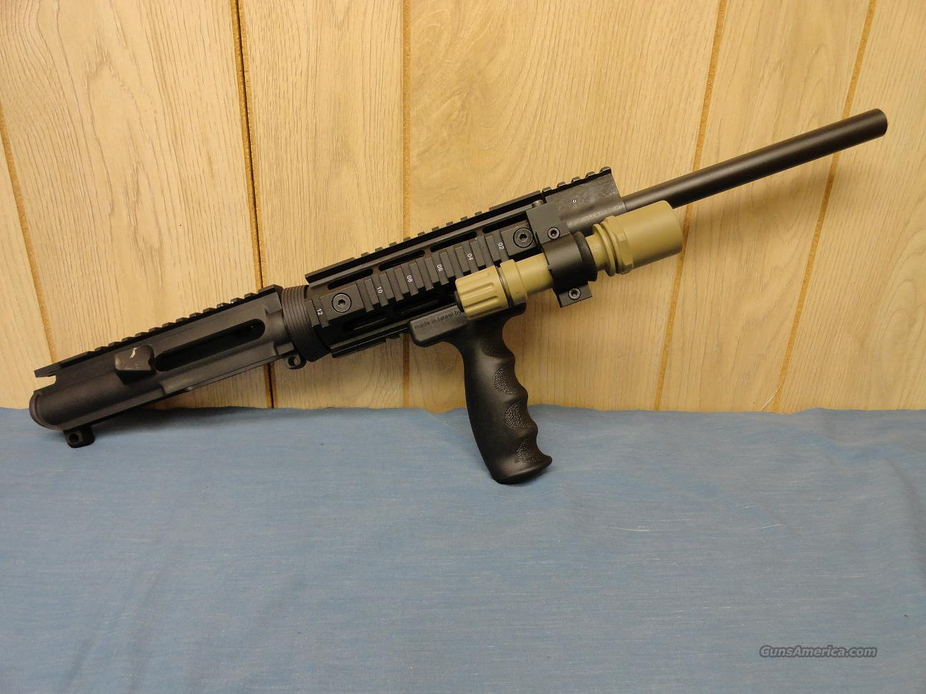 Smith & Wesson M&P Sport Upper Receiver w/ Many Extras  Non-Guns > Gun Parts > M16-AR15