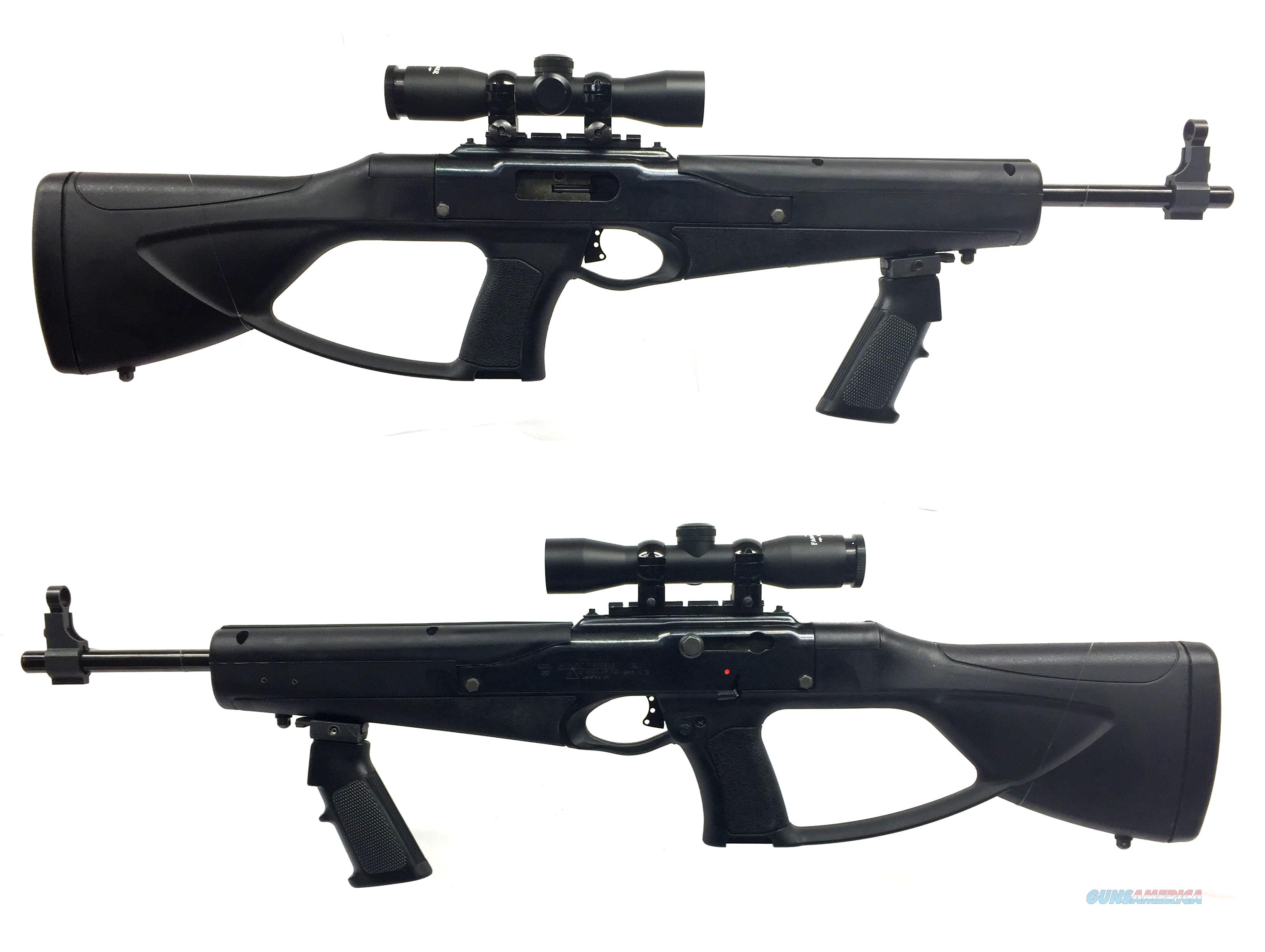 Hi-Point Model 995 Semi-Automatic Carbine  Guns > Pistols > Hi Point Pistols