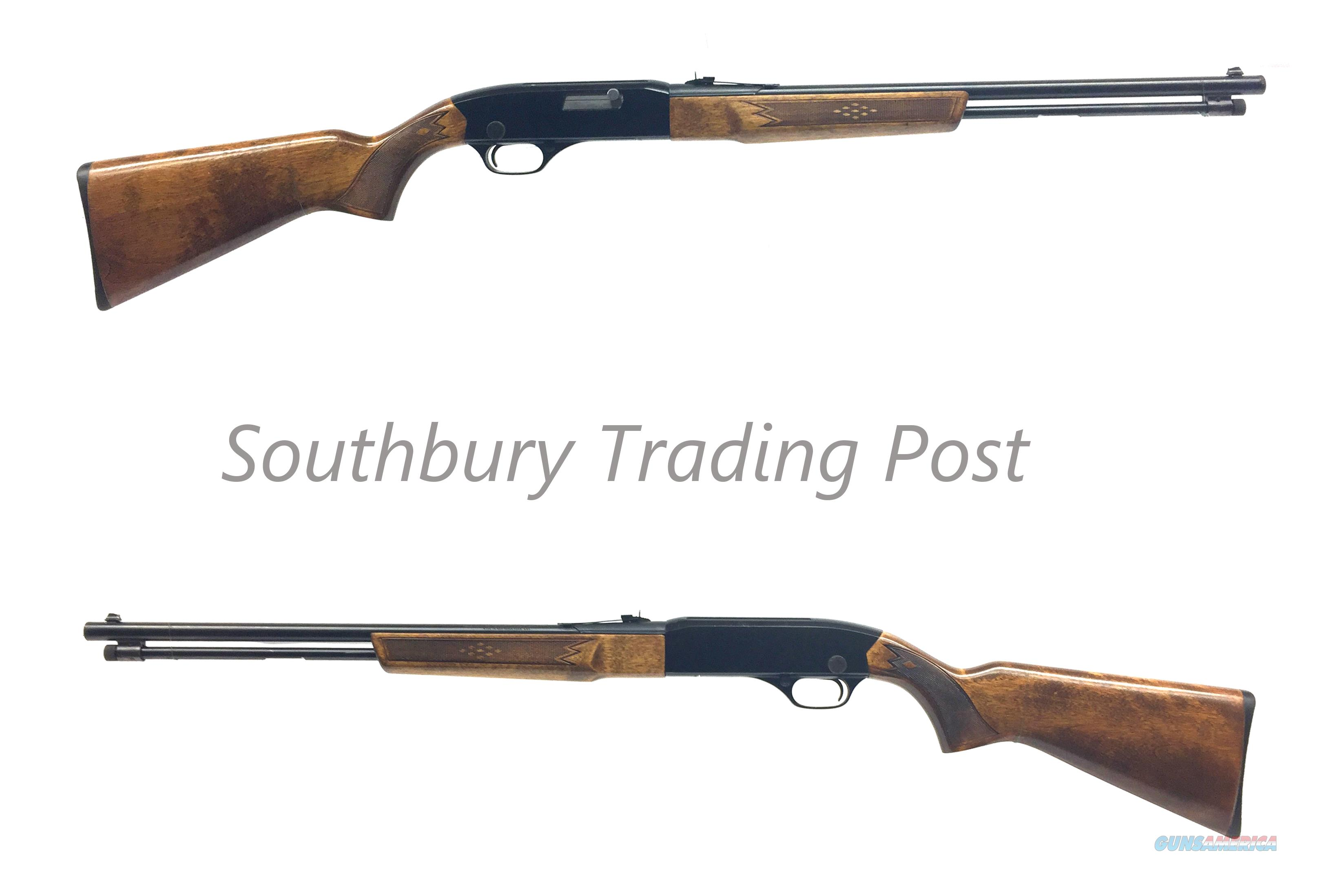 Winchester Model 190 .22L/LR Semi-Automatic Rifle  Guns > Rifles > Winchester Rifles - Modern Bolt/Auto/Single > Autoloaders