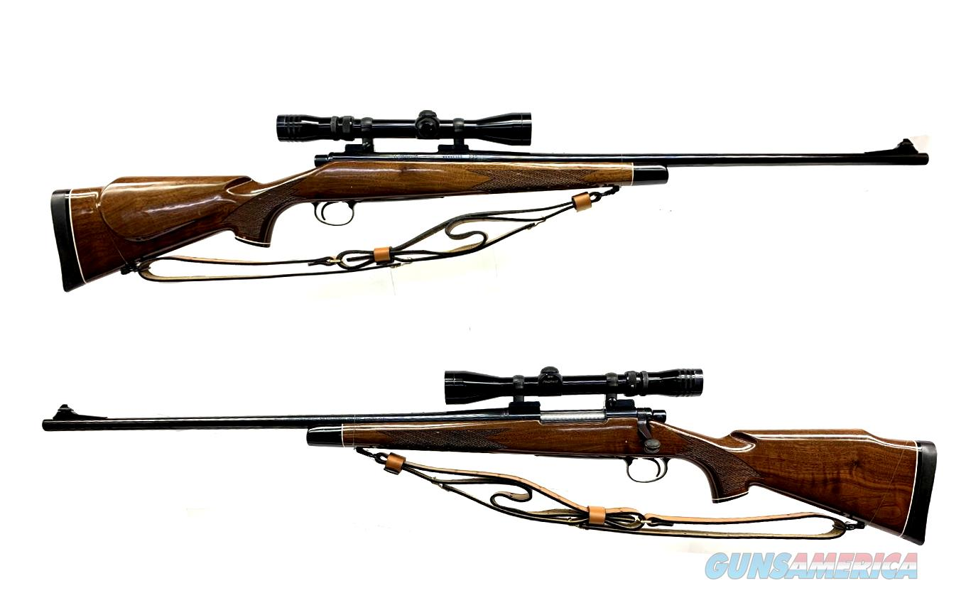 Remington Model 700 LH 7MM REM MAG Bolt-Action Rifle  Guns > Rifles > Remington Rifles - Modern > Model 700 > Sporting