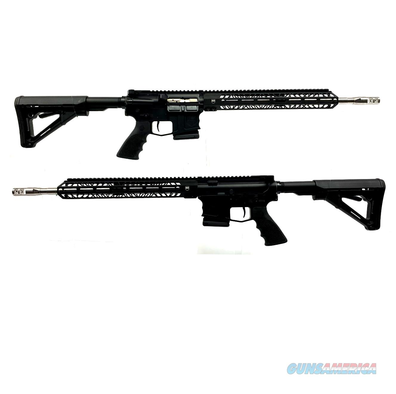 Dark Storm Industries DS-15 Lightning Fixed Magazine Semi-Automatic Rifle  Guns > Rifles > D Misc Rifles