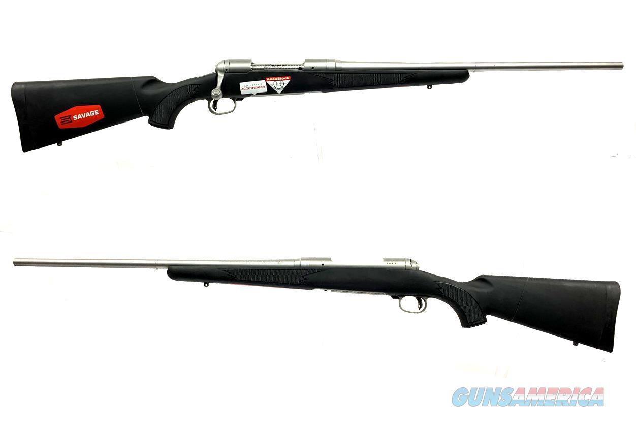 Savage Model 116 Bolt-Action .25-06 REMINGTON Rifle  Guns > Rifles > Savage Rifles > Accutrigger Models > Sporting
