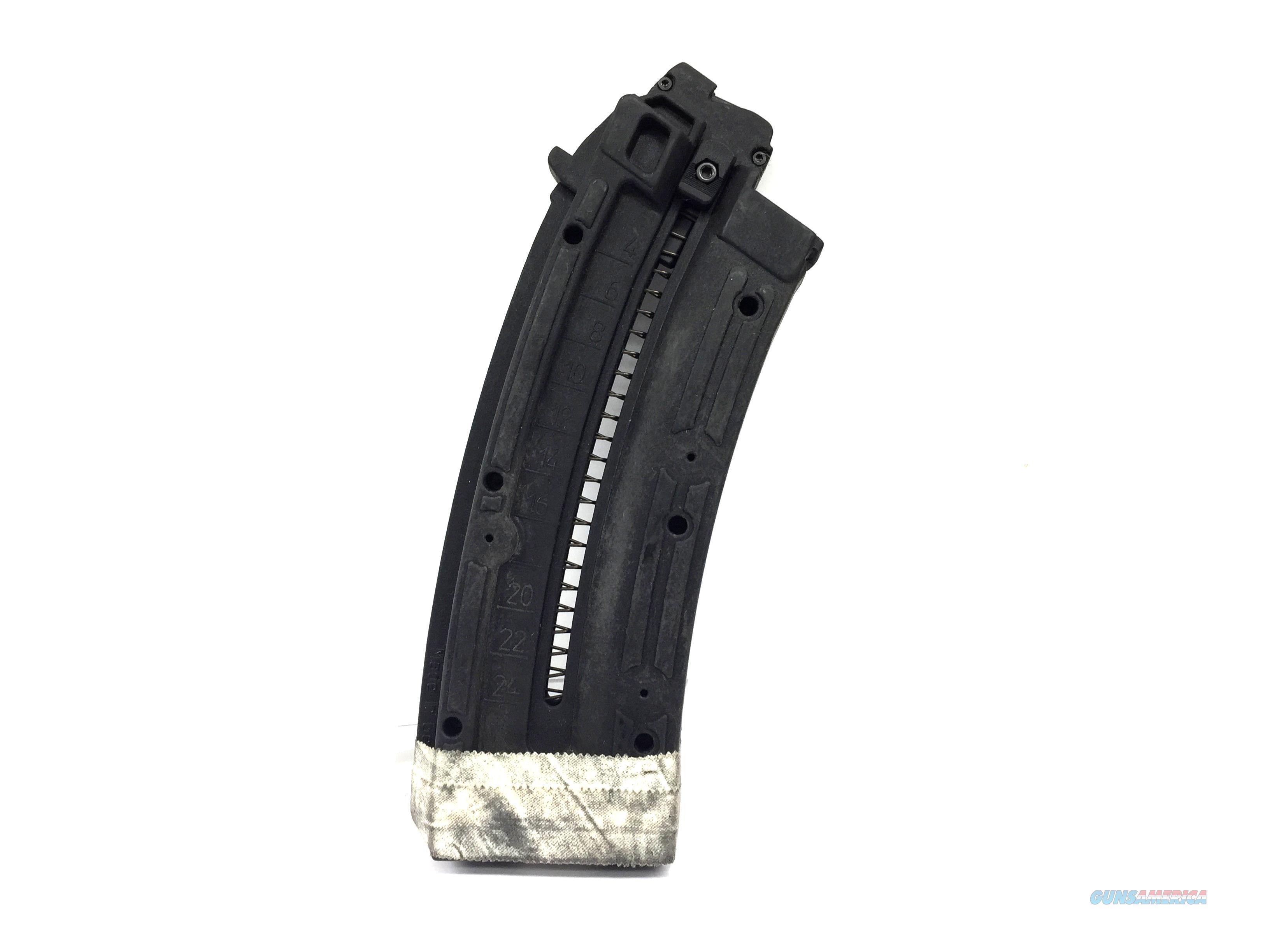 GSG AK-47 .22LR 24 Round Magazine  Non-Guns > Magazines & Clips > Rifle Magazines > AK Family