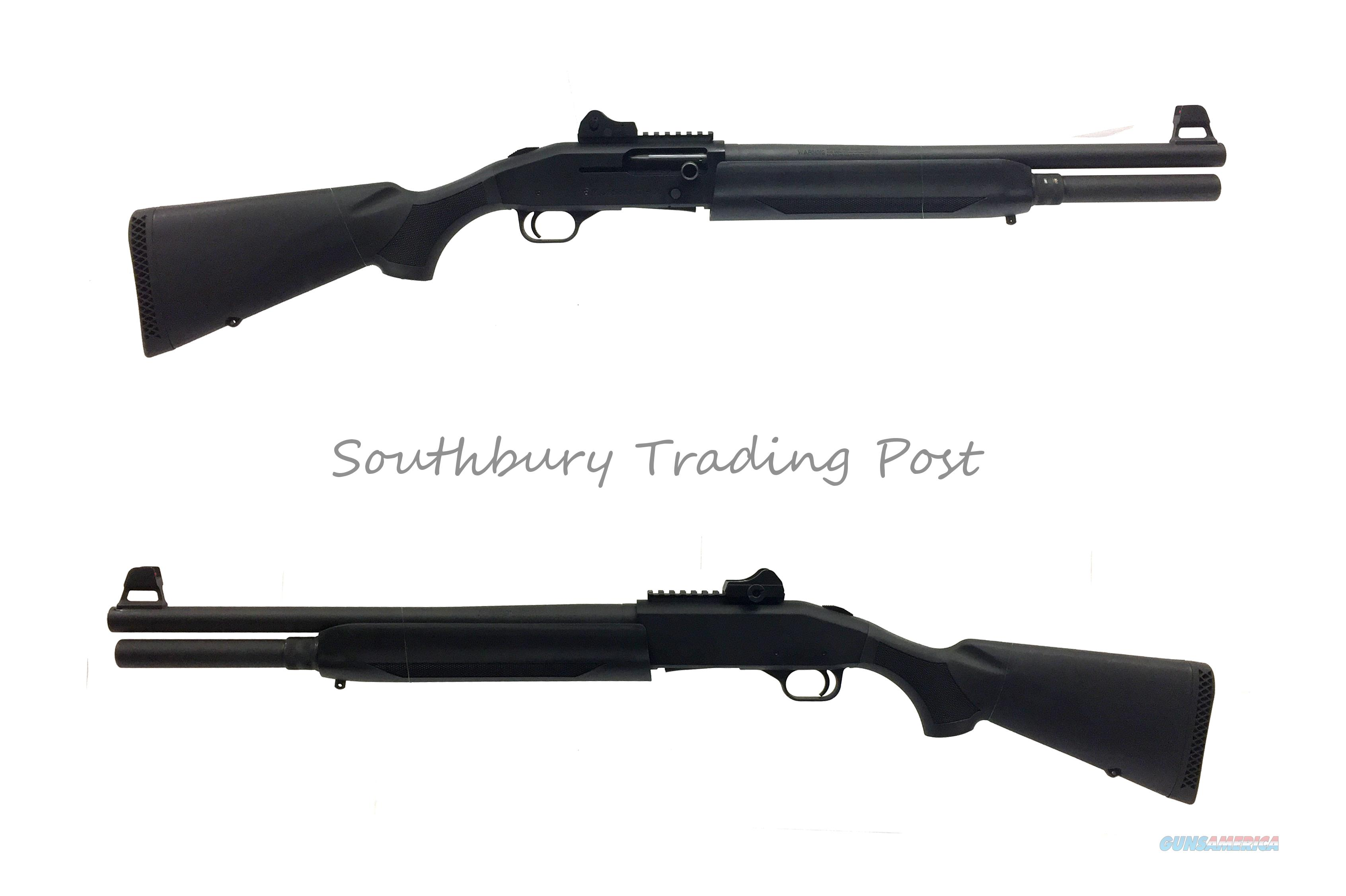 Mossberg 930 SPX Tactical 12 Gauge Autoloading Shotgun  Guns > Shotguns > Mossberg Shotguns > Autoloaders