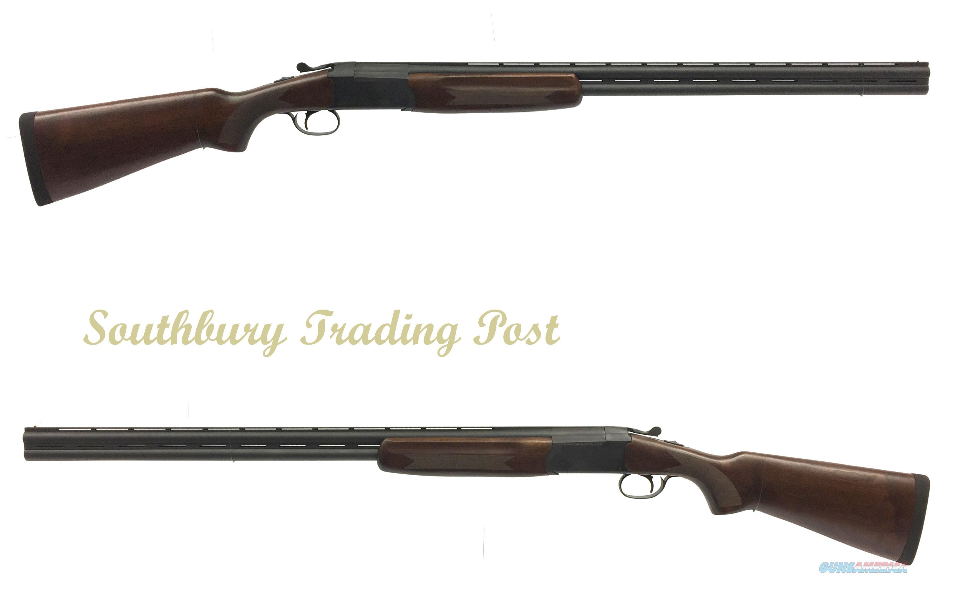 Stoeger 20GA Fowler Condor O/U Shotgun  (Price Drop)  Guns > Shotguns > Stoeger Shotguns