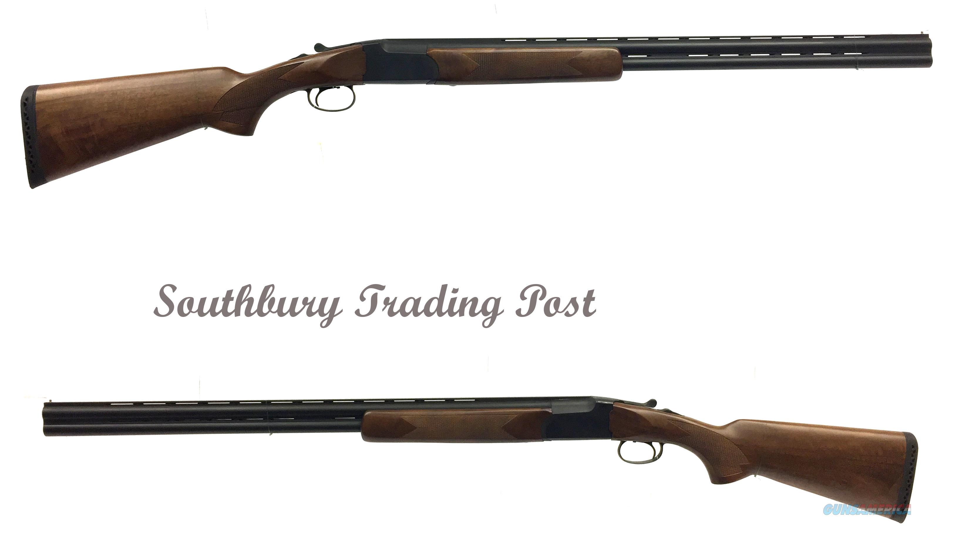 Traditions 20 Gauge Field Hunter O/U Shotgun for sale