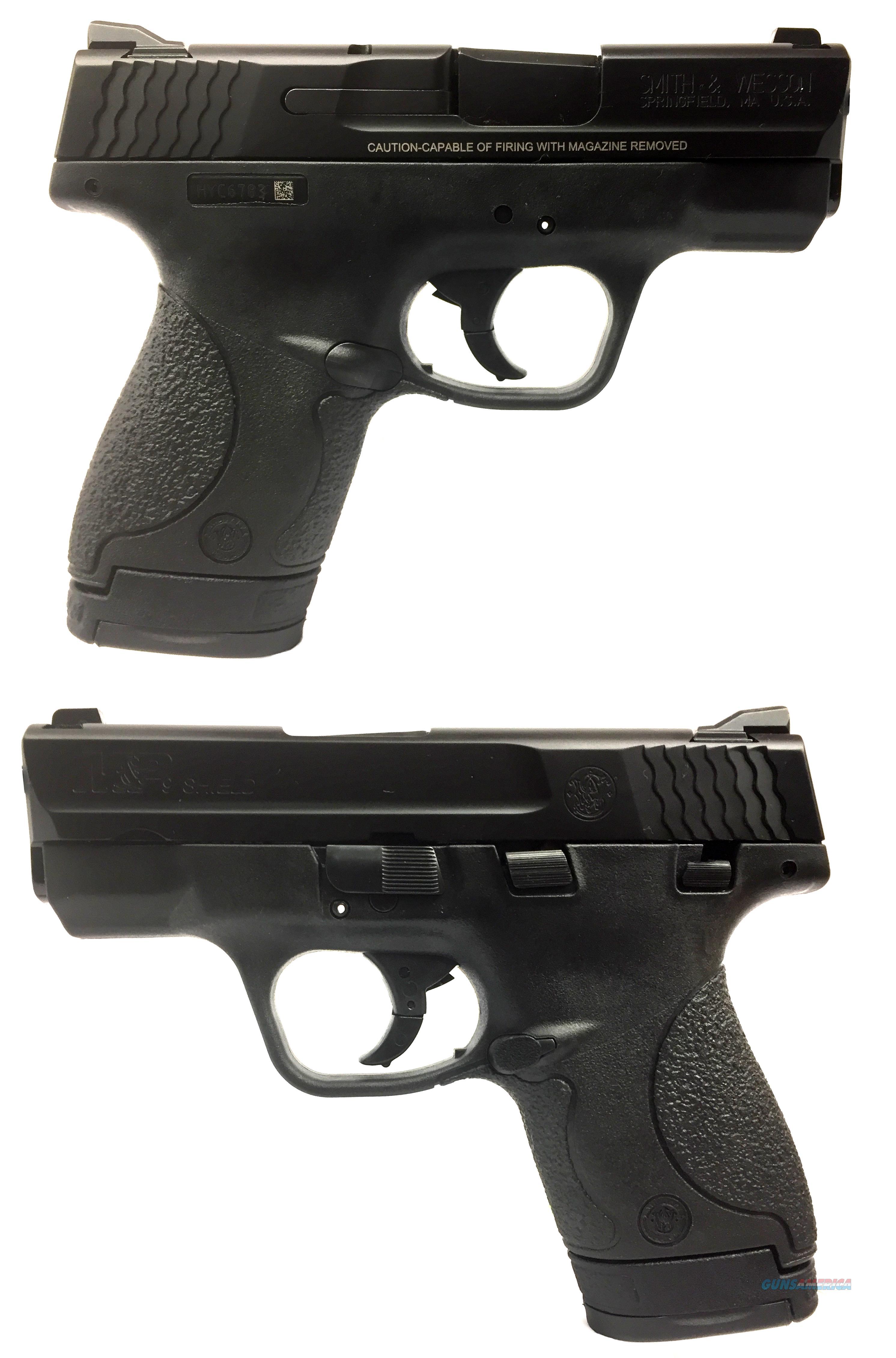 Smith & Wesson M&P9 Shield   Guns > Pistols > Smith & Wesson Pistols - Autos > Shield