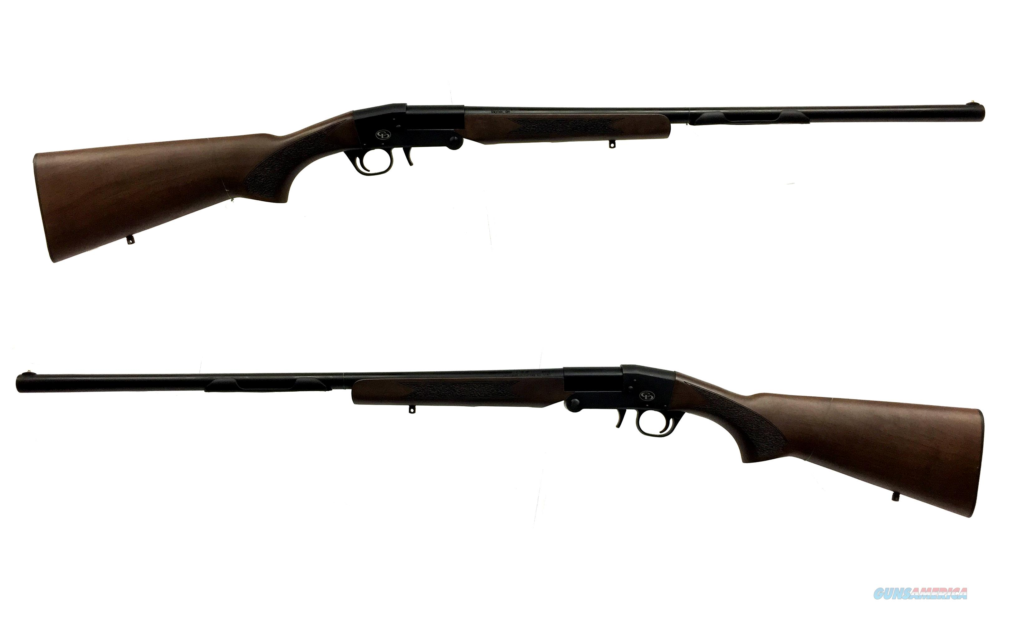 Charles Daly Model 101 20GA Shotgun  Guns > Shotguns > Charles Daly Shotguns > Over/Under
