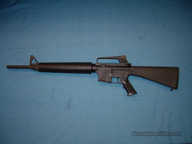 "Bushmaster Model XM15-E2S 20"" H-bar .223cal  Guns > Rifles > Bushmaster Rifles > Complete Rifles"