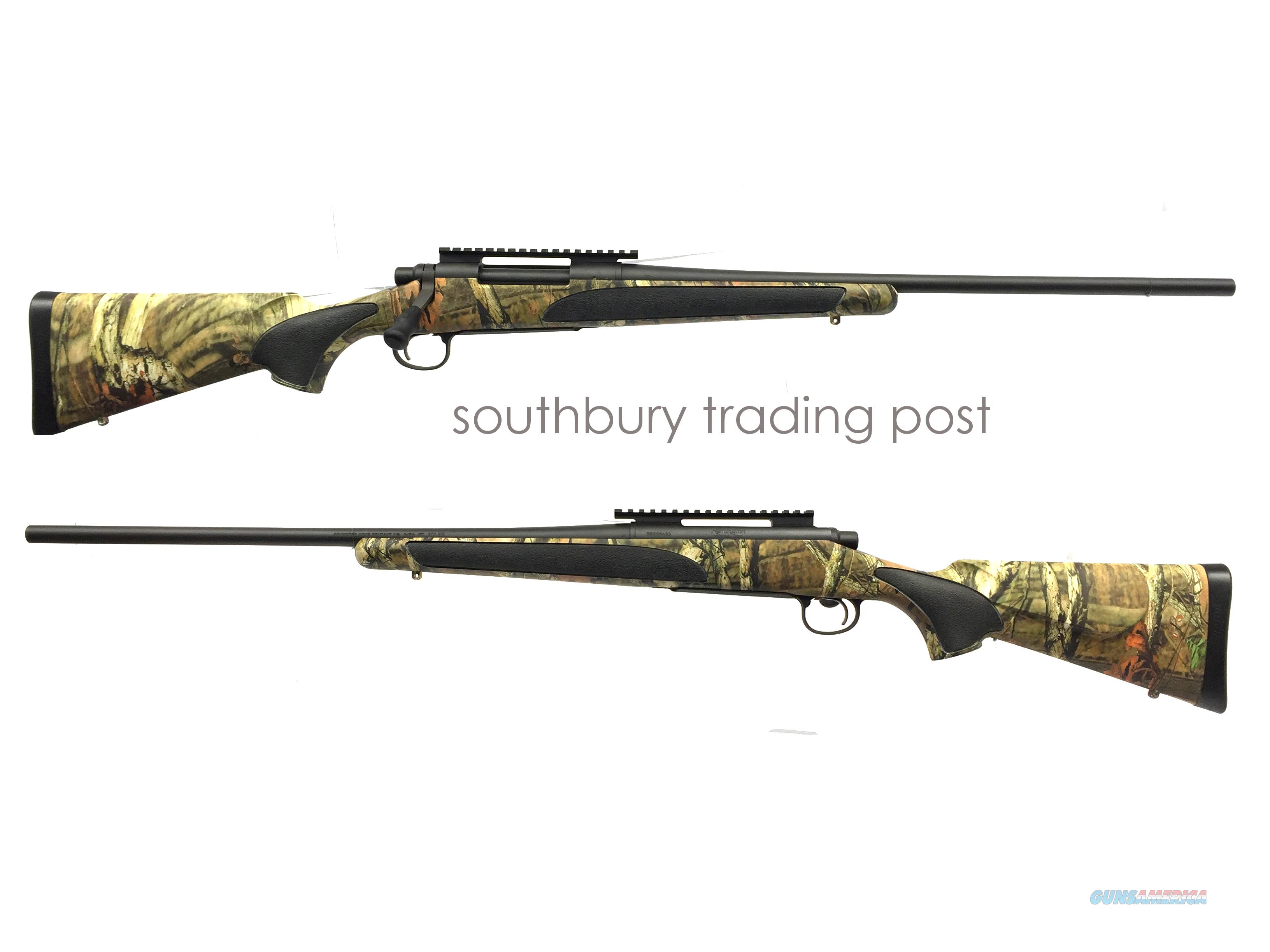 Remington Model 700 SPS Camo .270 Win -   Guns > Rifles > Remington Rifles - Modern > Model 700 > Sporting