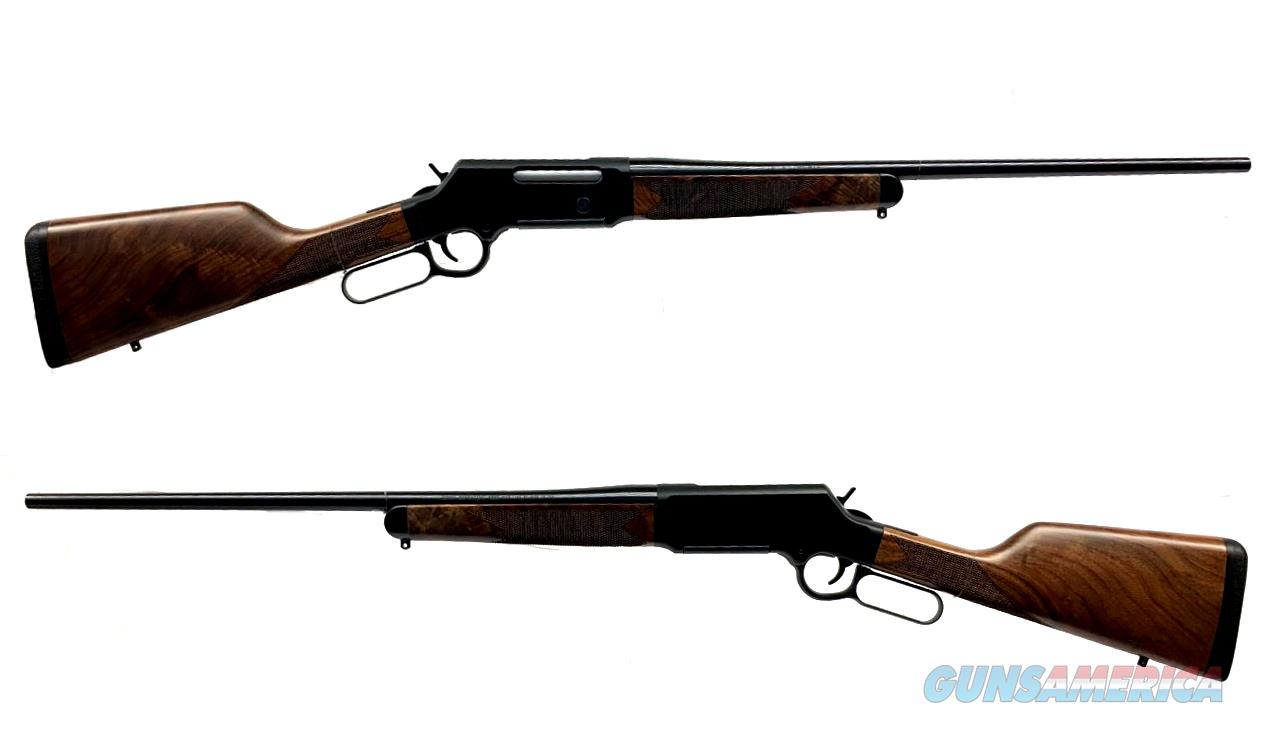 Henry Long Ranger 6.5 Creedmoor Lever-Action Rifle  Guns > Rifles > Henry Rifle Company