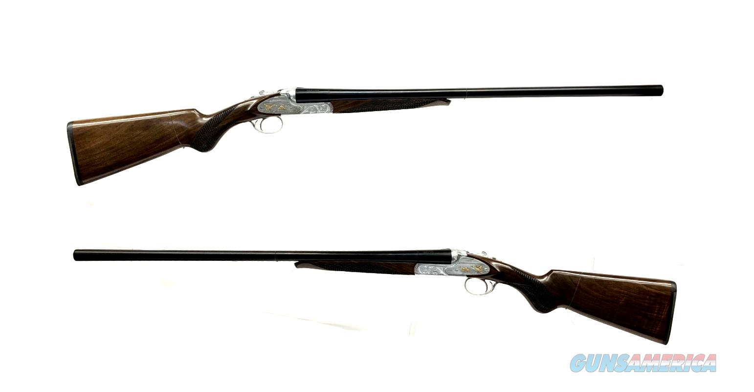 Silver Eagle 200ACE 12GA SxS Shotgun  Guns > Shotguns > TU Misc Shotguns