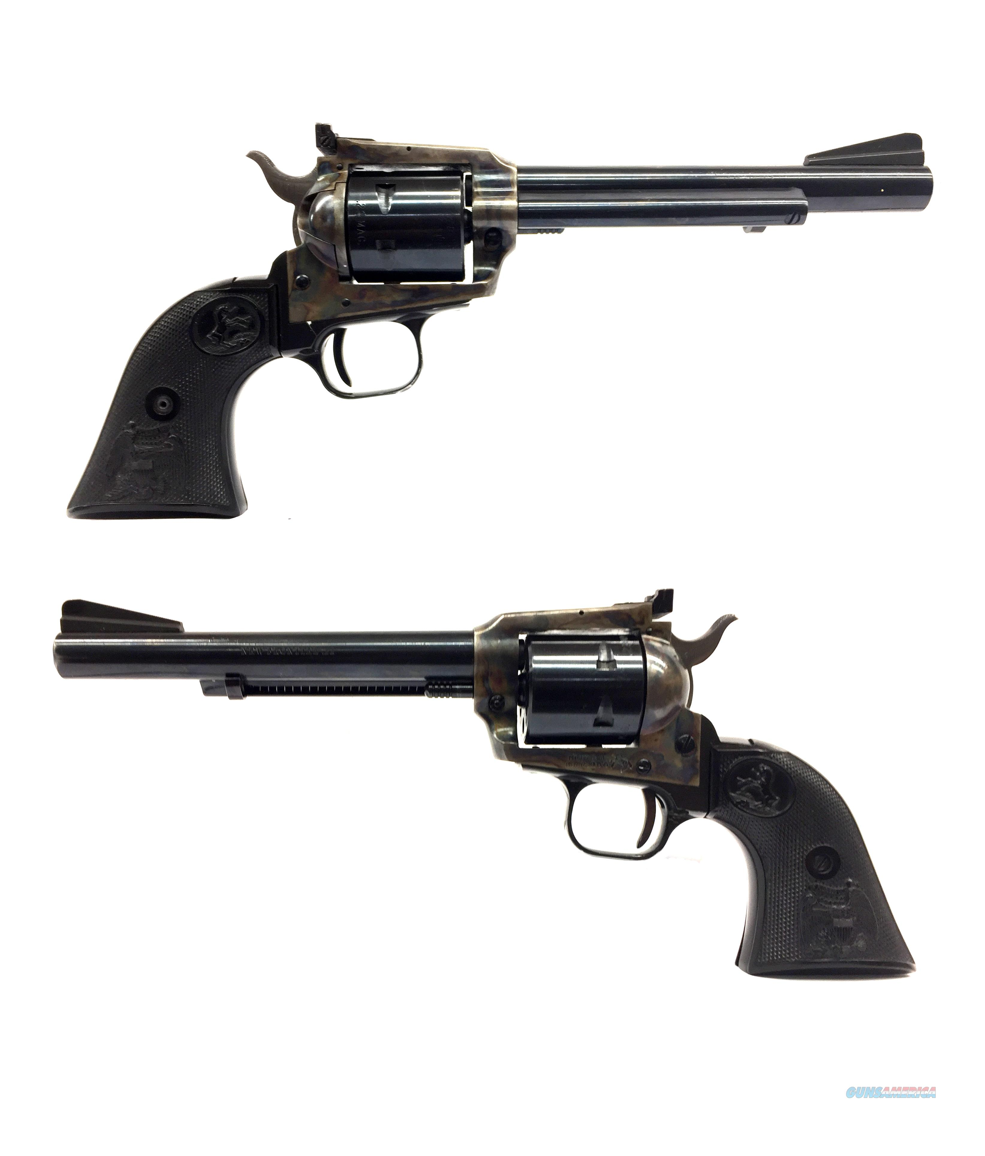 Colt New Frontier .22 Single Action Revolver  Guns > Pistols > Colt Single Action Revolvers - 2nd Gen.