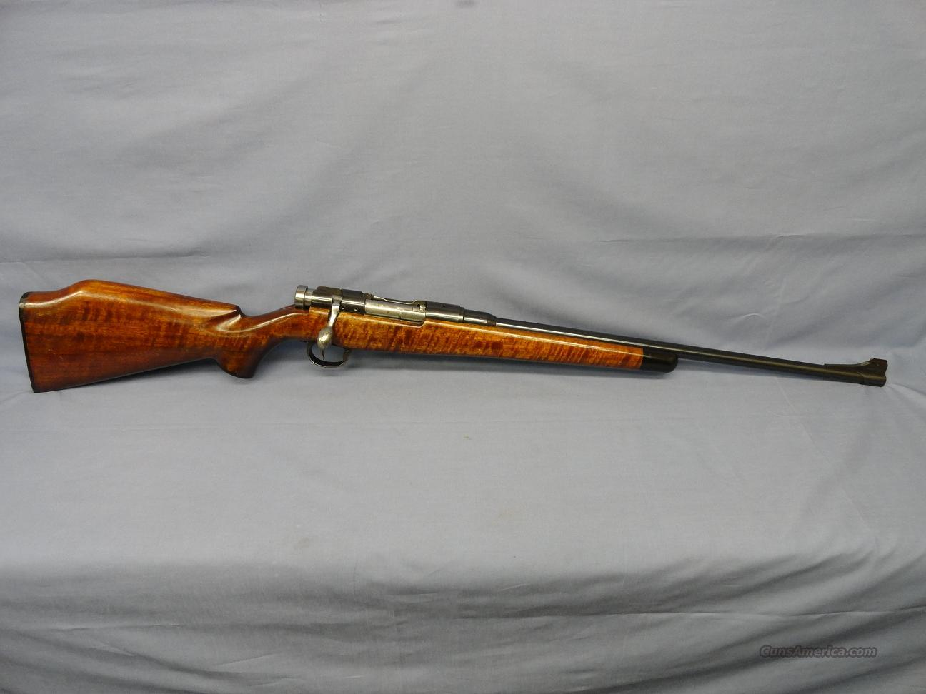 Arisaka Type 38 Sporterized 6.5x51R cal.  Guns > Rifles > Military Misc. Rifles Non-US > Other