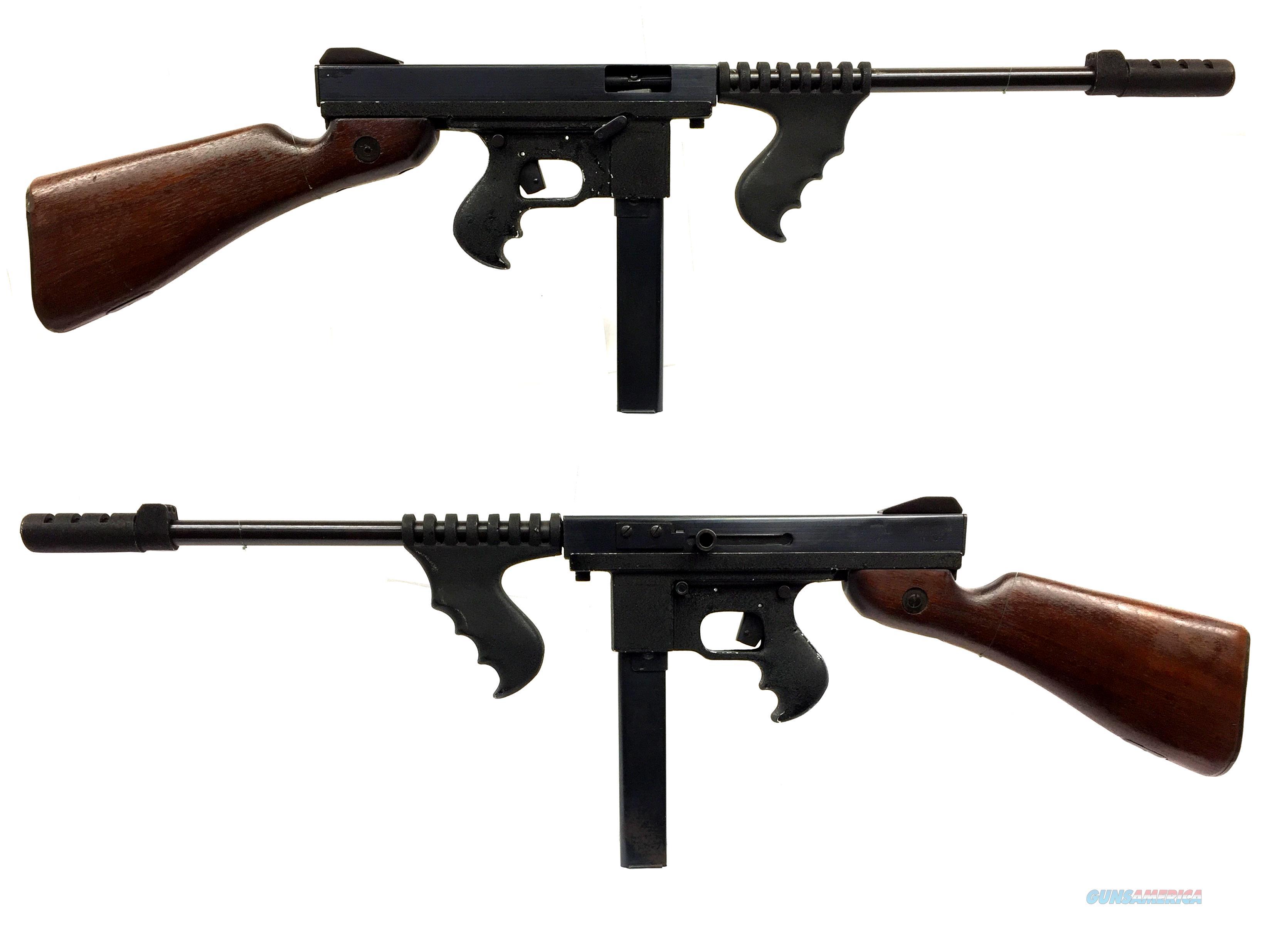 Apache Arms Co .45 Cal Model Semi-Automatic Carbine  Guns > Rifles > Thompson Subguns/Semi-Auto