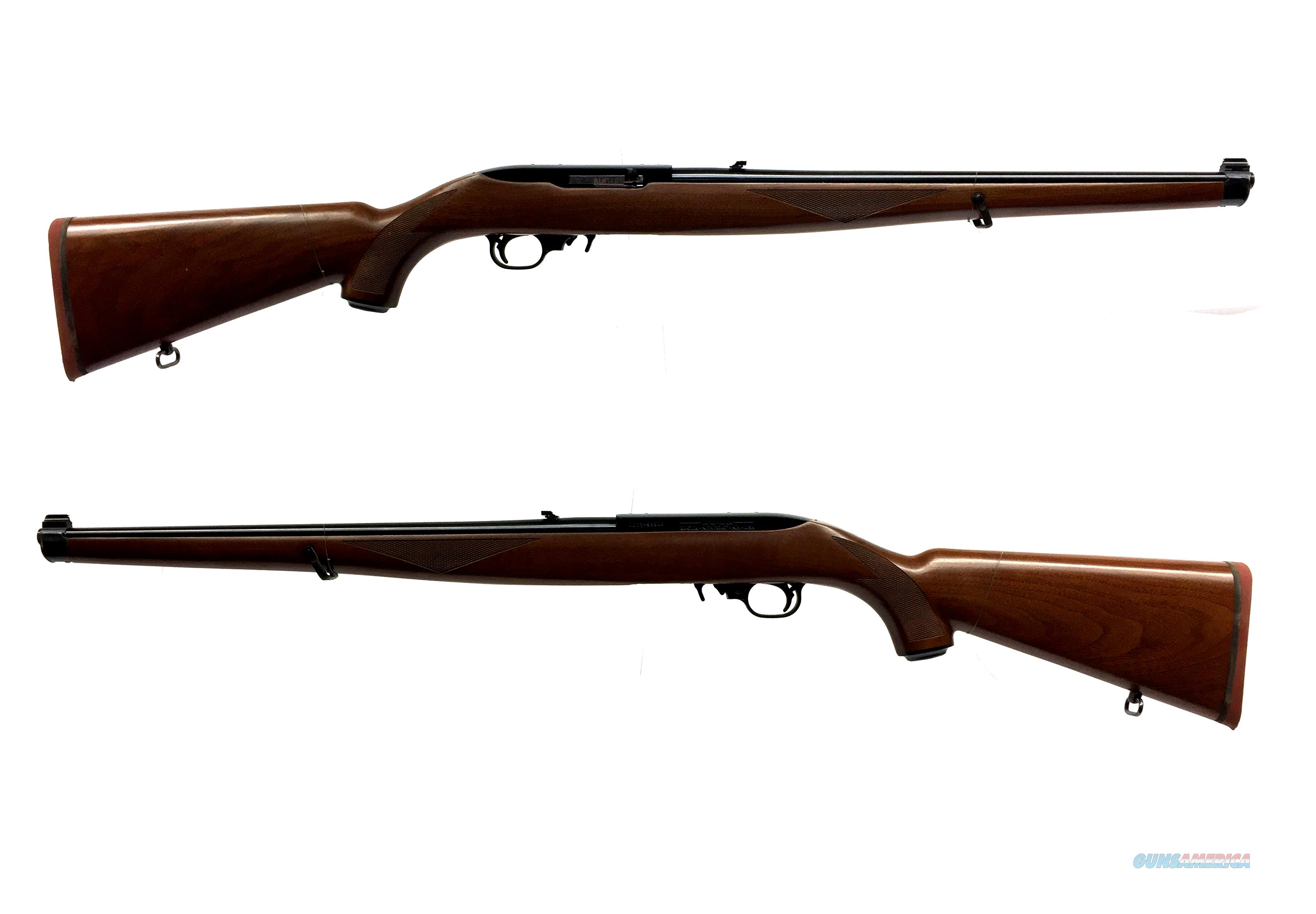 Ruger 10/22 Semi-Automatic Rifle Talo Exclusive  Guns > Rifles > Ruger Rifles > 10-22