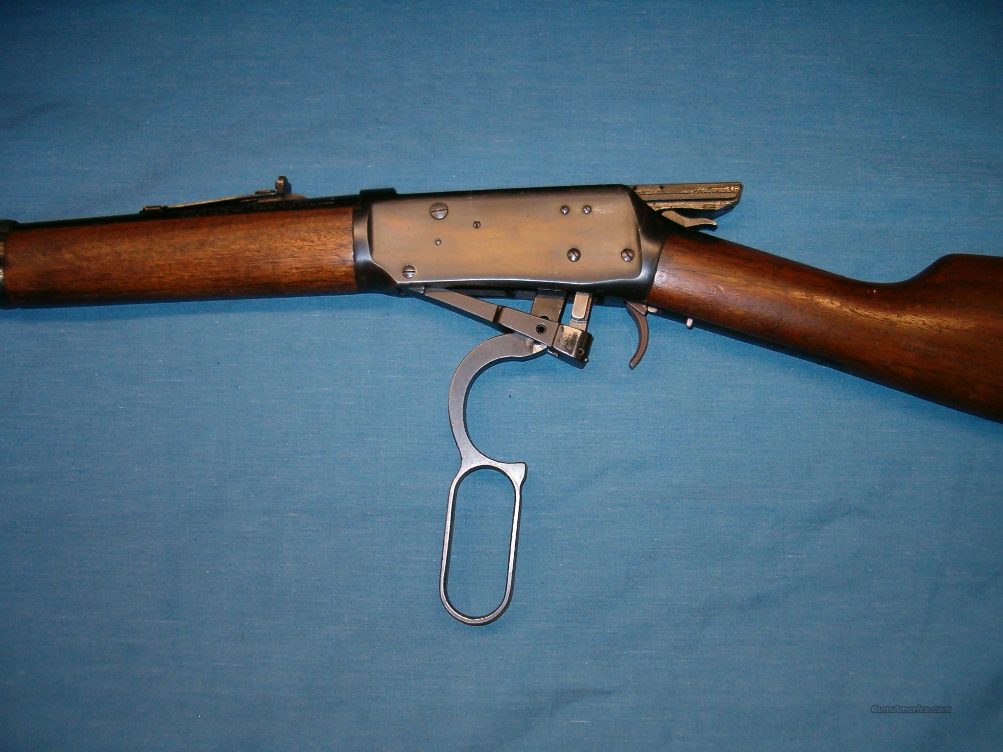 Winchester Model 94 30-30 - circa 1965 for sale
