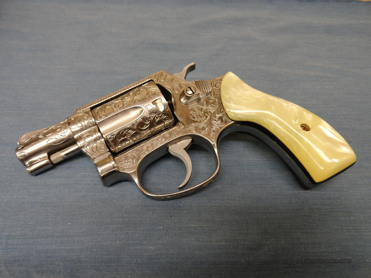 Smith & Wesson Model 60 .38 SPL. Chiefs Special   Guns > Pistols > Smith & Wesson Revolvers > Pocket Pistols