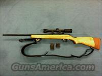 Marlin Model 925M Bolt Action .22 Magnum  Guns > Rifles > Marlin Rifles > Modern > Bolt/Pump