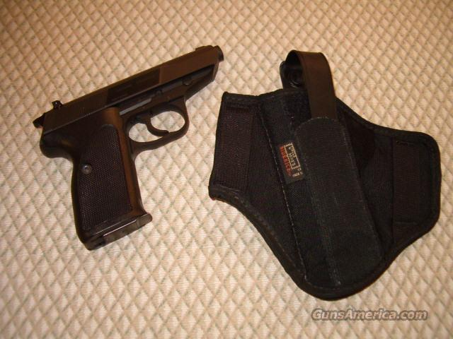 WALTHER P-5 9mmX19  Guns > Pistols > Walther Pistols > Post WWII > PP Series