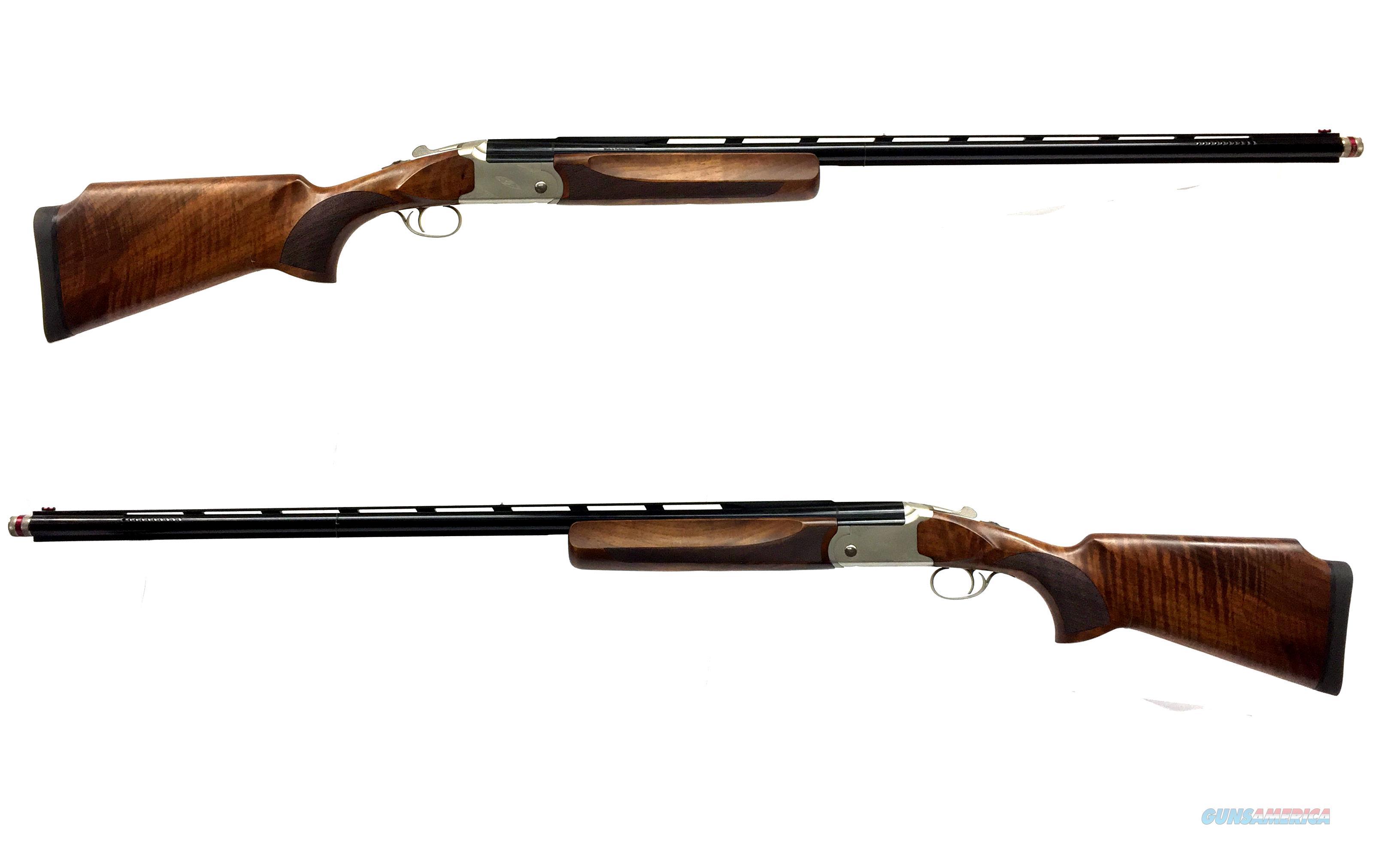 TriStar TT-15 Mono Trap 12GA Shotgun  Guns > Shotguns > Tristar Shotguns