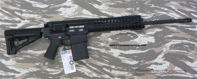"POF USA GEN 3 P308  20"" INCH 308 Black Factory New  Guns > Rifles > AR-15 Rifles - Small Manufacturers > Complete Rifle"