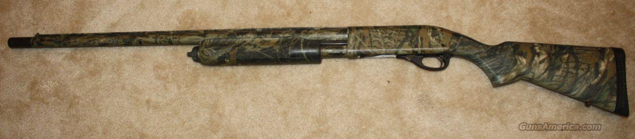 Camo Rem SPS SuperMag   Guns > Shotguns > Remington Shotguns  > Pump > Hunting