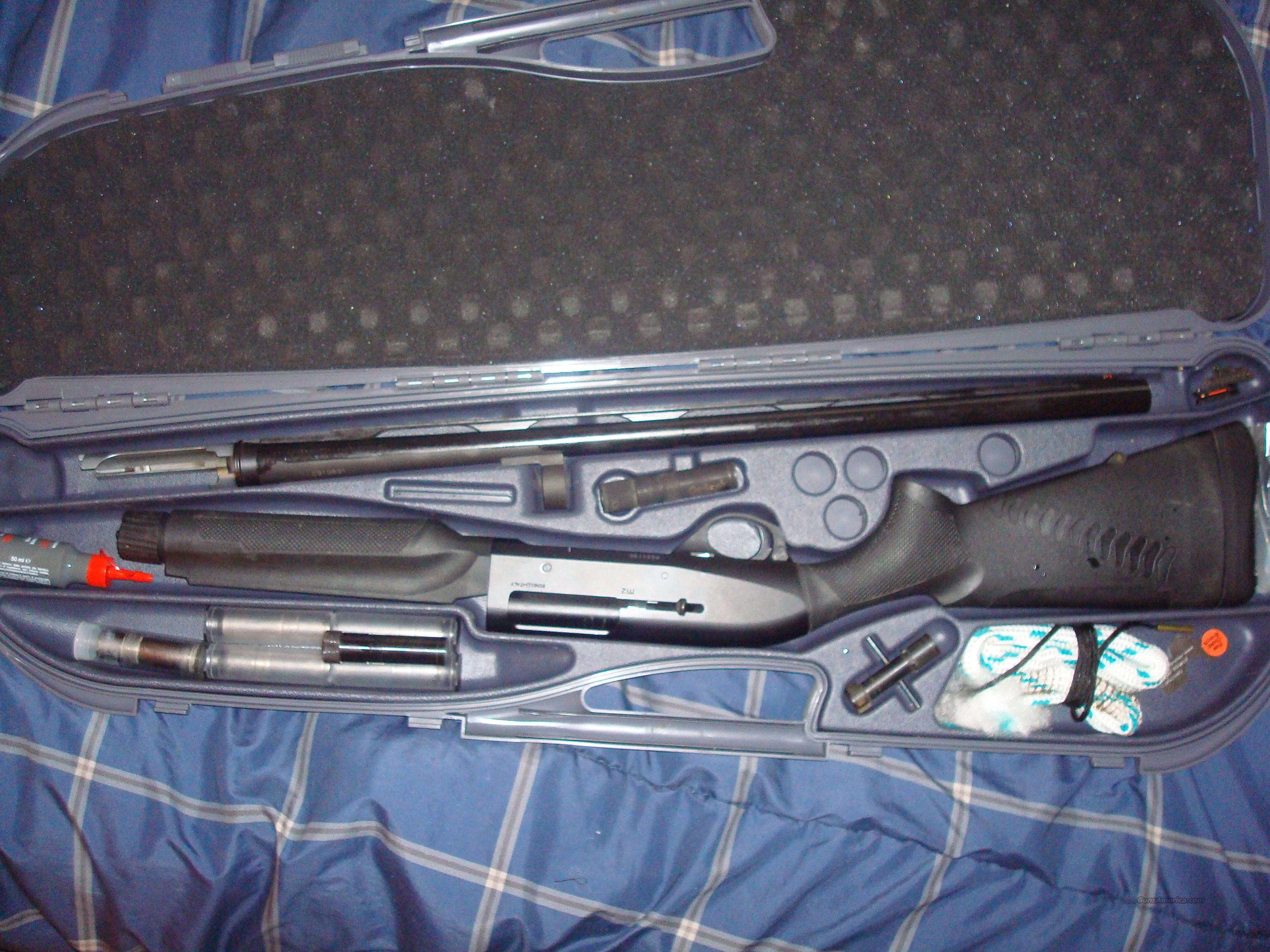 Used Benelli M2 - SAVE!!!  Guns > Shotguns > Benelli Shotguns > Sporting