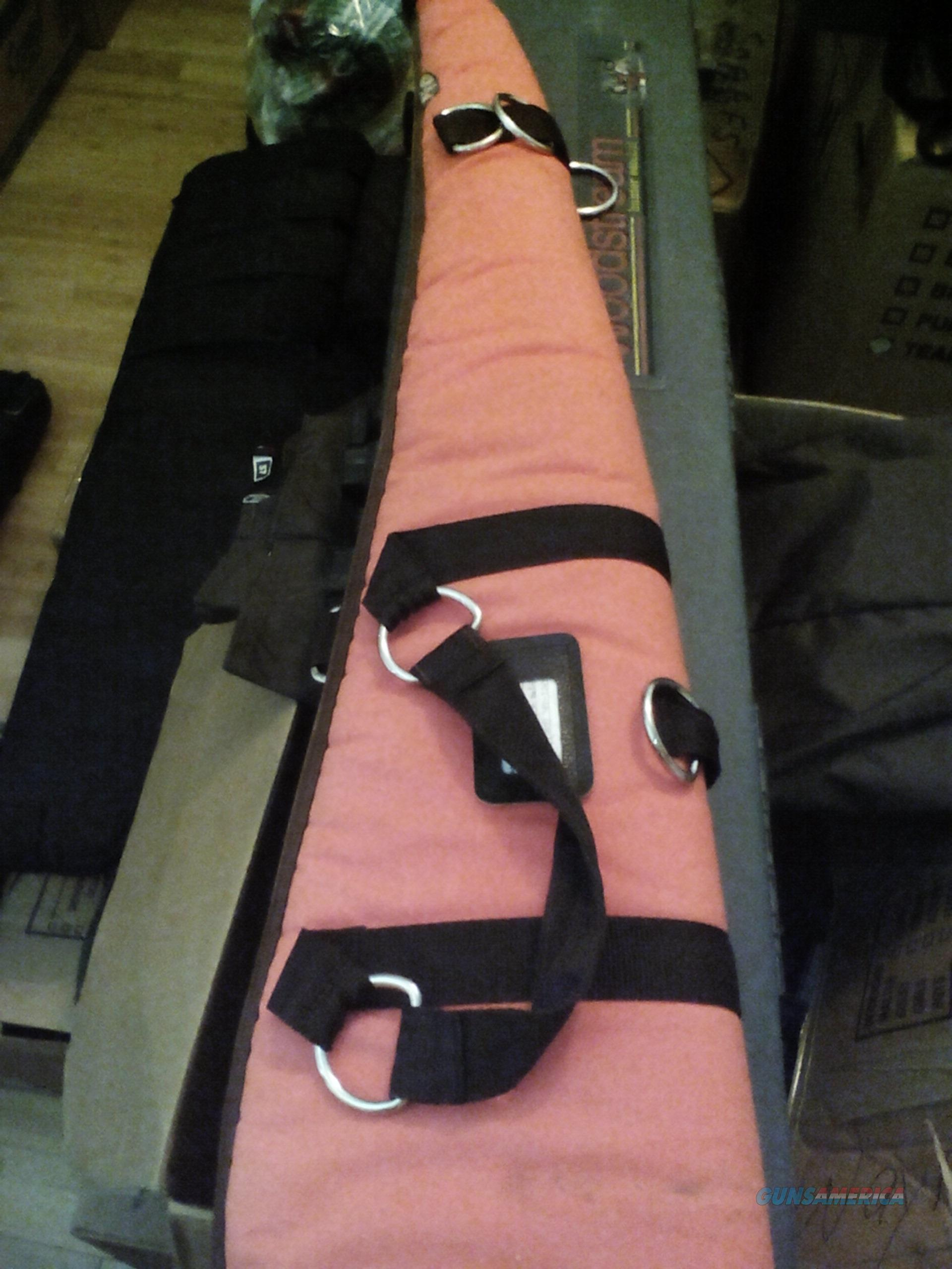 Rifle Scabbard Case Allen  Non-Guns > Gun Cases