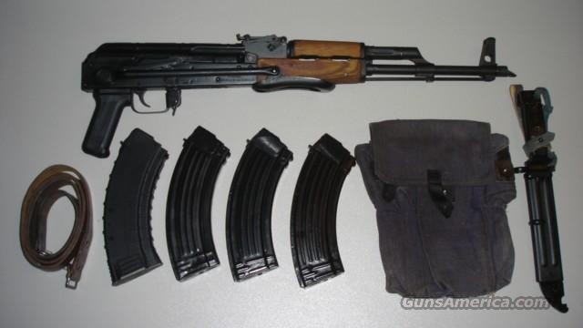 CENTURY ARMS GP-10 WASR UNDERFOLDER  Guns > Rifles > AK-47 Rifles (and copies) > Folding Stock