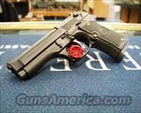 BERETTA 92FS COMPACT 9MM  Beretta Pistols > Model 92 Series
