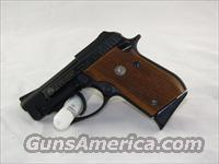 TAURUS PT22 PT 22 Long Rifle - BLUED w/ WOOD GRIPS - Tip-Up 22LR Pistol  Guns > Pistols > Taurus Pistols/Revolvers > Pistols > Steel Frame