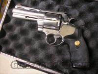 Colt Anaconda, 44 magnum, 4 inch, double action revolver  Guns > Pistols > Colt Double Action Revolvers- Modern