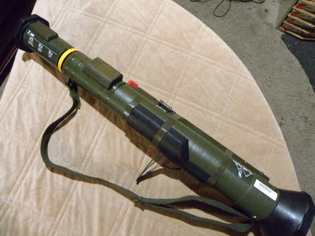 m136at4 84mm rocket launcher for sale