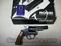 Rossi 38 Special USED  Guns > Pistols > Rossi Revolvers