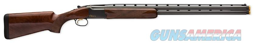 "NIB Browning Citori CX 12 ga 3"" 32""  Guns > Shotguns > Browning Shotguns > Over Unders > Citori > Trap/Skeet"