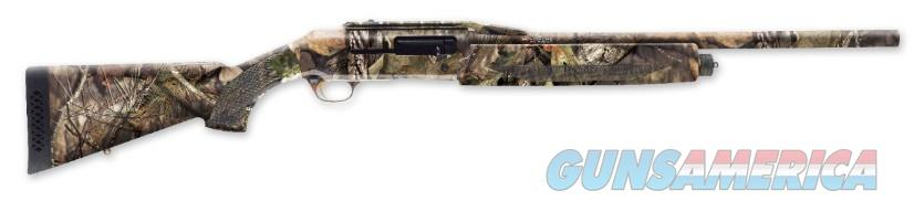 "NIB Browning Silver MOBUC 12 ga 22"" Rifled Barrel Cantilever Mount  Guns > Shotguns > Browning Shotguns > Autoloaders > Hunting"