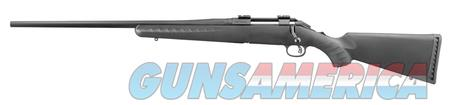 NIB Ruger American 30-06 Left Handed  Guns > Rifles > Ruger Rifles > American