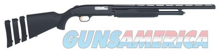 "NIB Mossberg Model 500 Super Bantam 20 Ga 22"" Blue/Black  Guns > Shotguns > Mossberg Shotguns > Pump > Sporting"