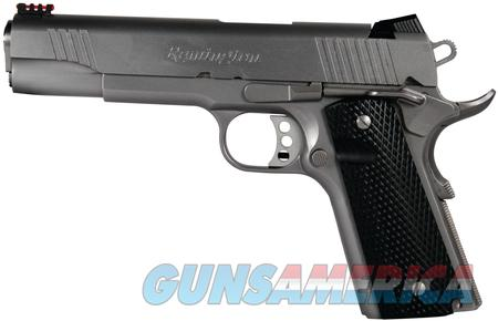 NIB Remington 1911 R1 45 ACP SS  Guns > Pistols > Remington Pistols - Modern