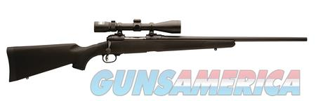 "NIB Savage Model 11 Trophy Hunter XP Package .308 Win 22""  Guns > Rifles > Savage Rifles > 11/111"