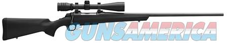 "NIB Browning AB3 Redfield Scope Combo .243 Win 22""  Guns > Rifles > Browning Rifles > Bolt Action > Hunting > Blue"