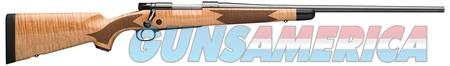 "NIB Winchester Model 70 Super Grade Maple .300 Win Mag 26""  Guns > Rifles > Winchester Rifles - Modern Bolt/Auto/Single > Model 70 > Post-64"
