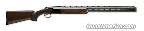 "NIB Browning Citori Crossover Target 12 Ga 30""  Guns > Shotguns > Browning Shotguns > Over Unders > Citori > Trap/Skeet"