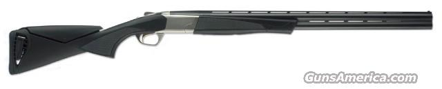 "NIB Browning Cynergy Satin Composite 12ga 28"" 3.5""  Guns > Shotguns > Browning Shotguns > Over Unders > Cynergy > Hunting"