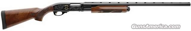 Remington 12ga 870 Wingmaster 100th Anniversary   Guns > Shotguns > Remington Shotguns  > Pump > Hunting