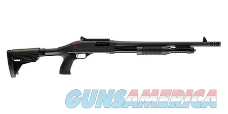 "NIB Winchester Super X Pump Extreme Defender 12 Ga 18""  Guns > Shotguns > Winchester Shotguns - Modern > Pump Action > Hunting"