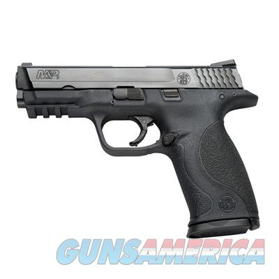"NIB S&W M&P9 Pro Series 9mm 4.25""  Guns > Pistols > Smith & Wesson Pistols - Autos > Polymer Frame"